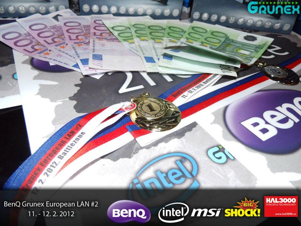 Víkendový turnaj nalákal do Prahy evropskou špičku 60967
