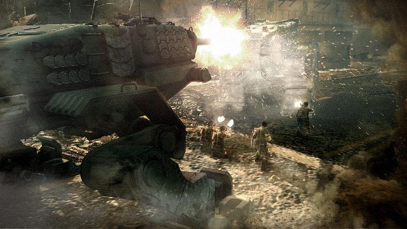 Nové obrázky ze Steel Battalion: Heavy Armor 60977