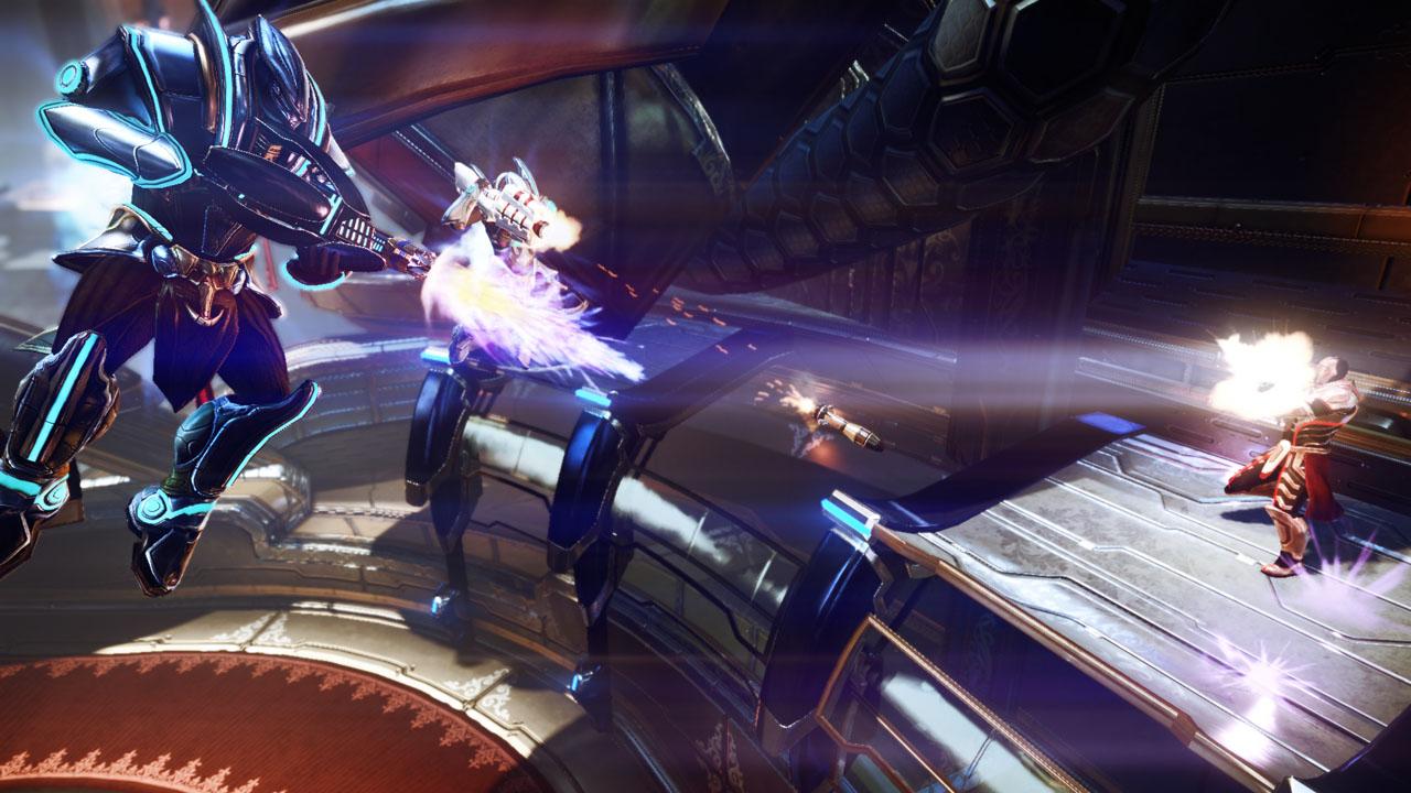 Zítra vychází střílečka Nexuiz, poběží na CryEngine 3 61023
