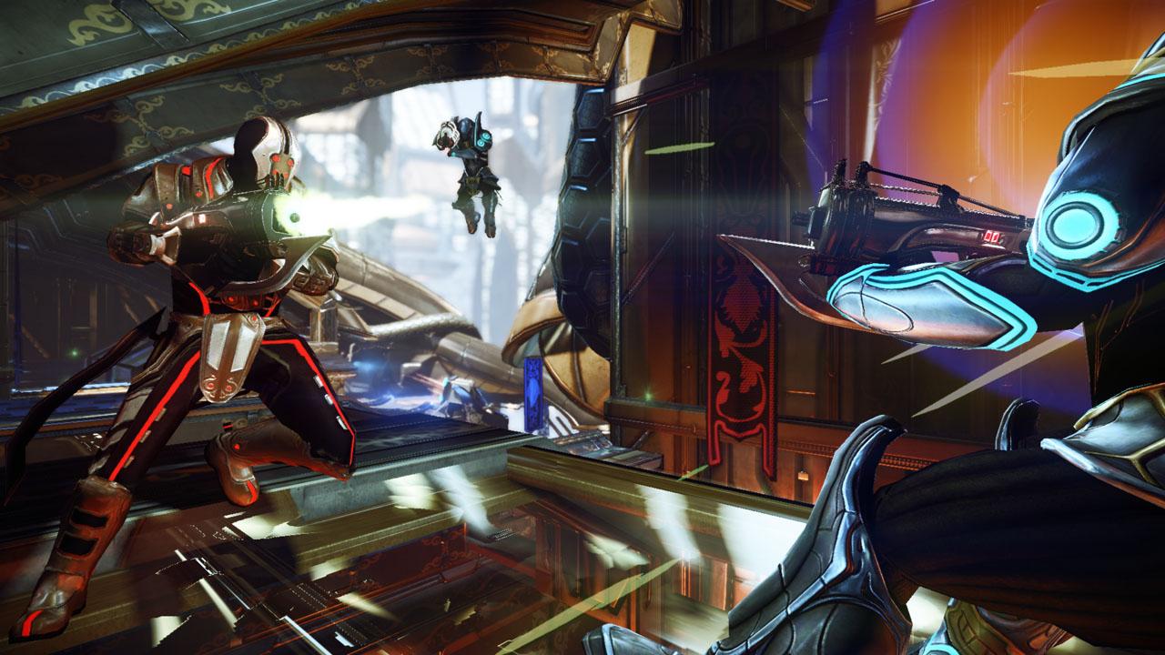Zítra vychází střílečka Nexuiz, poběží na CryEngine 3 61026