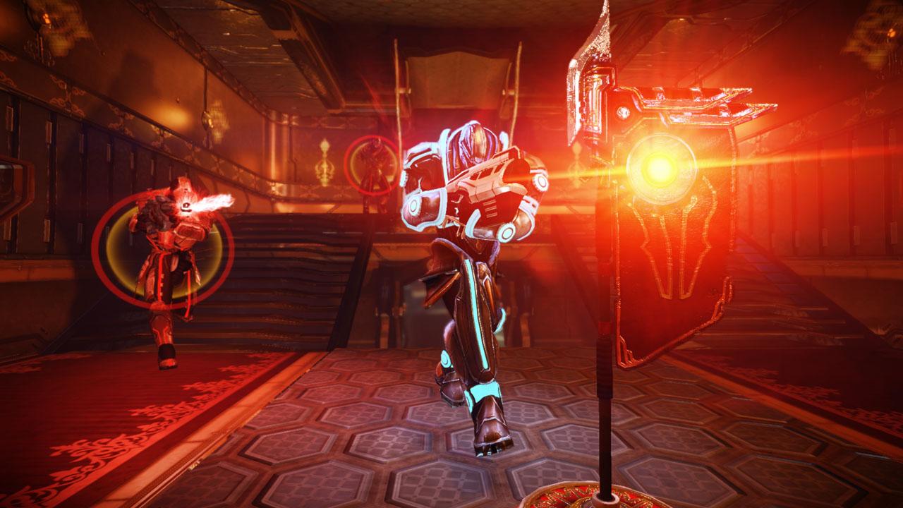 Zítra vychází střílečka Nexuiz, poběží na CryEngine 3 61027