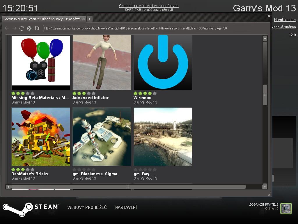 Co se změnilo v Garry's Modu? 61036