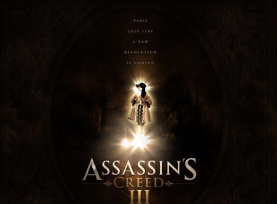 Jaký bude Assassin's Creed 3? 61044