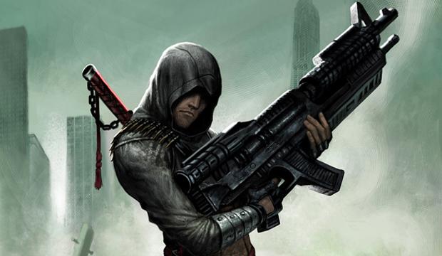 Jaký bude Assassin's Creed 3? 61045