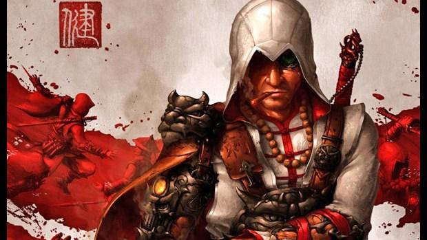 Jaký bude Assassin's Creed 3? 61046