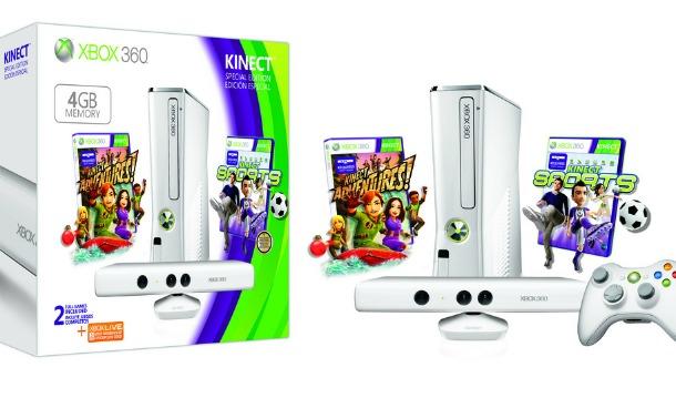 Microsoft odhalil nový Xbox360 balíček 61063