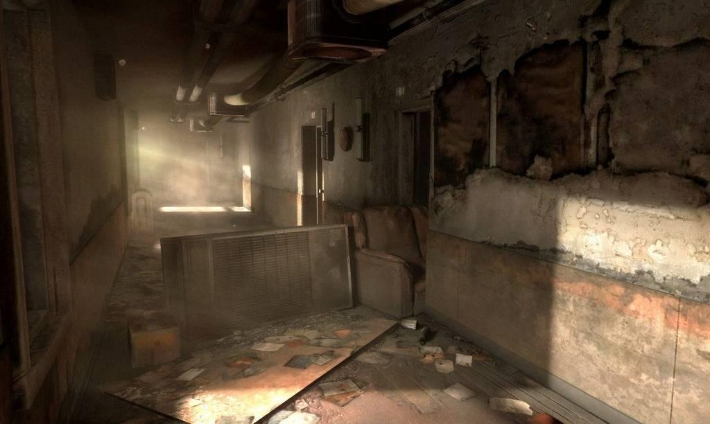 Doom 4 pod palbou spekulací, unikají screenshoty 61067