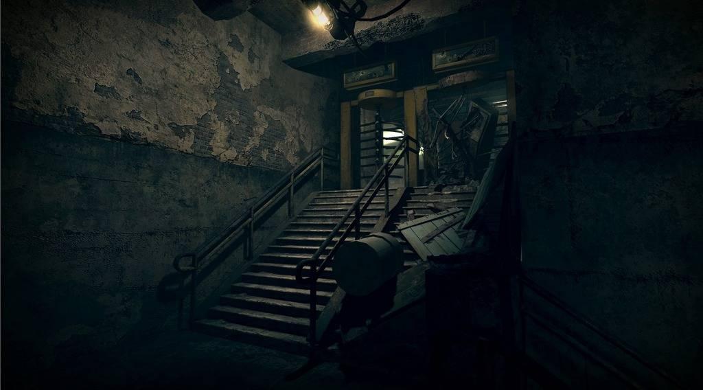 Doom 4 pod palbou spekulací, unikají screenshoty 61068