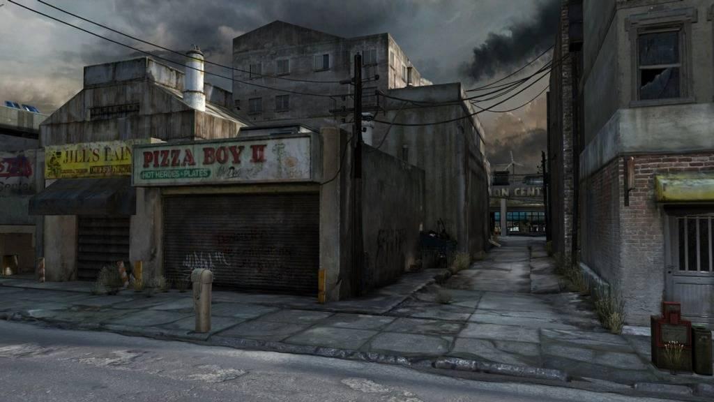 Doom 4 pod palbou spekulací, unikají screenshoty 61069