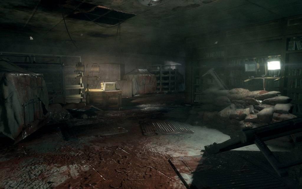 Doom 4 pod palbou spekulací, unikají screenshoty 61070