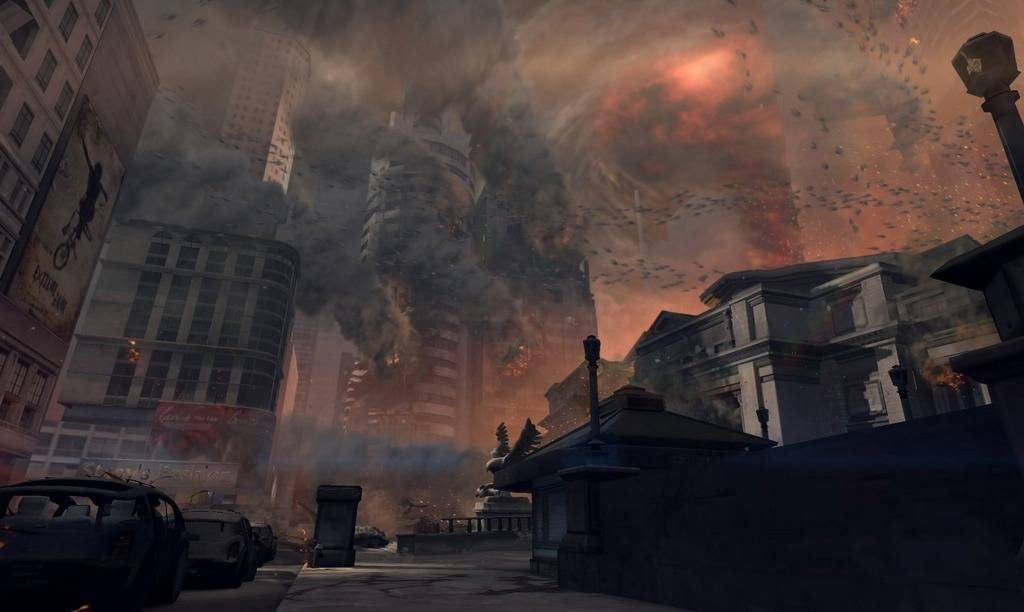O budoucnosti značek Quake a Rage od id Software 61071