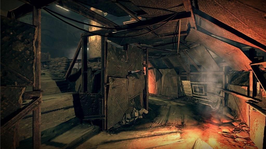 id Software zavřeli mobilní divizi, aby se mohli zaměřit na Doom 4 61072