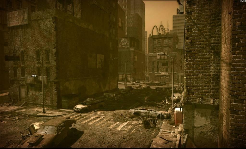 id Software zavřeli mobilní divizi, aby se mohli zaměřit na Doom 4 61074