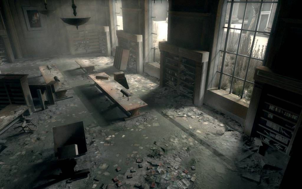 Doom 4 pod palbou spekulací, unikají screenshoty 61075