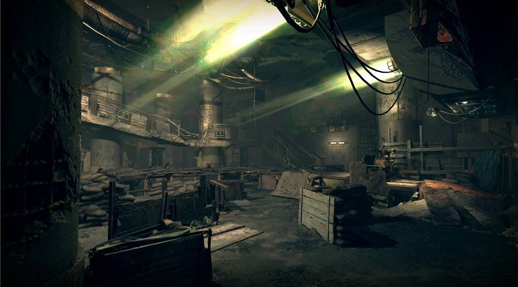 Doom 4 pod palbou spekulací, unikají screenshoty 61076