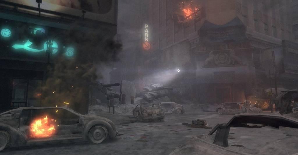 Doom 4 pod palbou spekulací, unikají screenshoty 61077