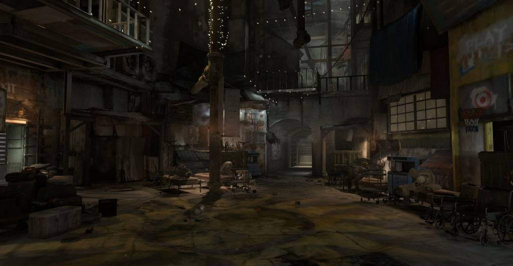 Doom 4 pod palbou spekulací, unikají screenshoty 61078