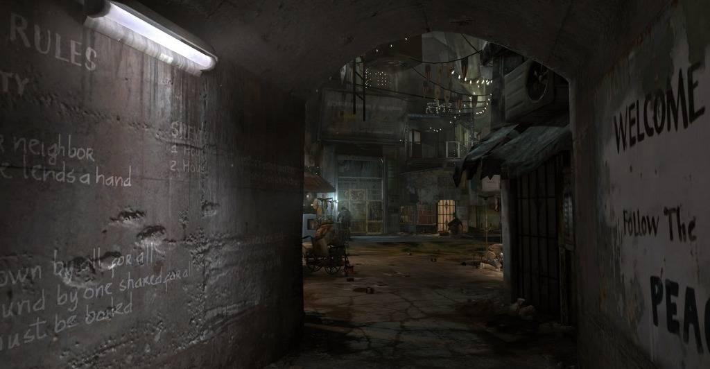 Doom 4 pod palbou spekulací, unikají screenshoty 61079