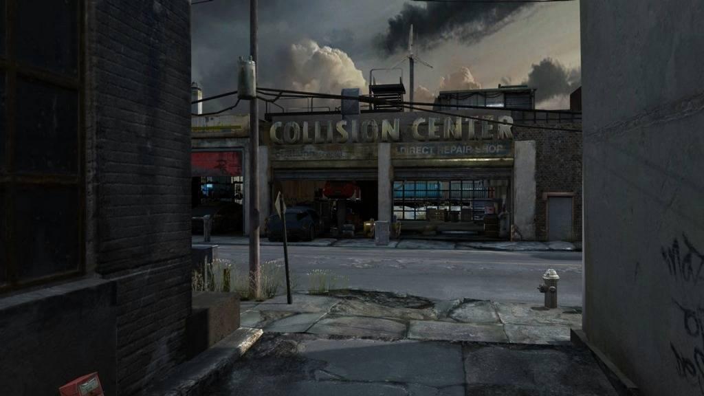 Doom 4 pod palbou spekulací, unikají screenshoty 61080