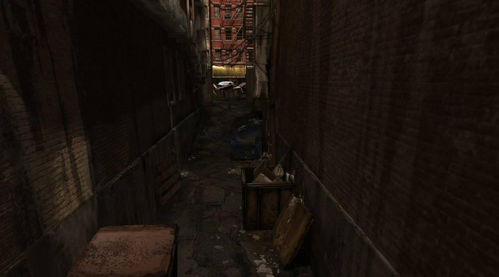 Doom 4 pod palbou spekulací, unikají screenshoty 61081