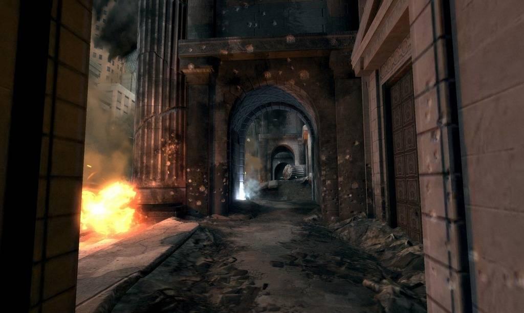 Doom 4 pod palbou spekulací, unikají screenshoty 61082