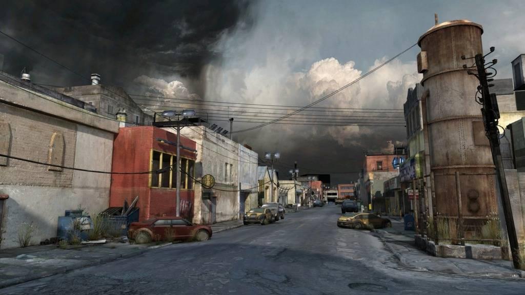 Doom 4 pod palbou spekulací, unikají screenshoty 61083