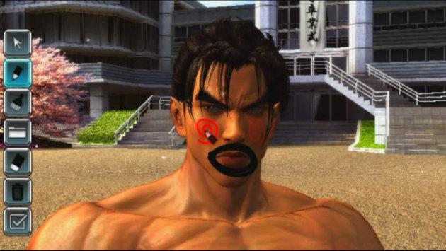 Producent Tekkena přemýšlí nad využitím ovladače Wii U 61085