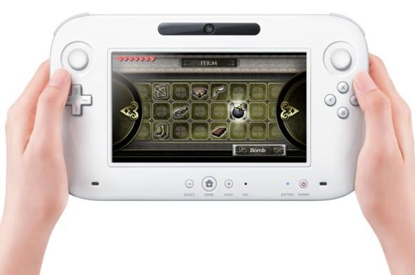Producent Tekkena přemýšlí nad využitím ovladače Wii U 61086