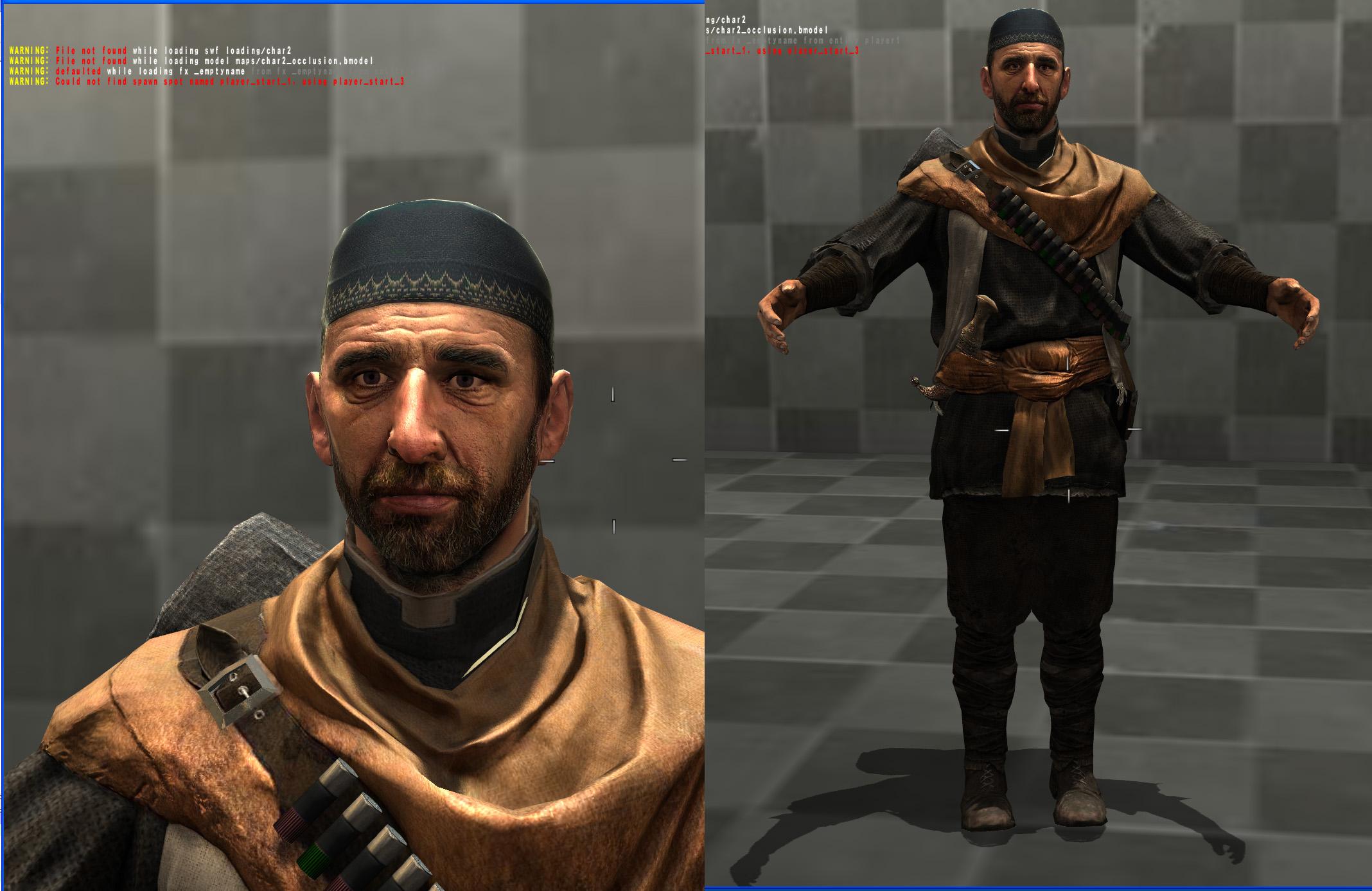 Doom 4 opět vnadí screenshoty a artworky 61112