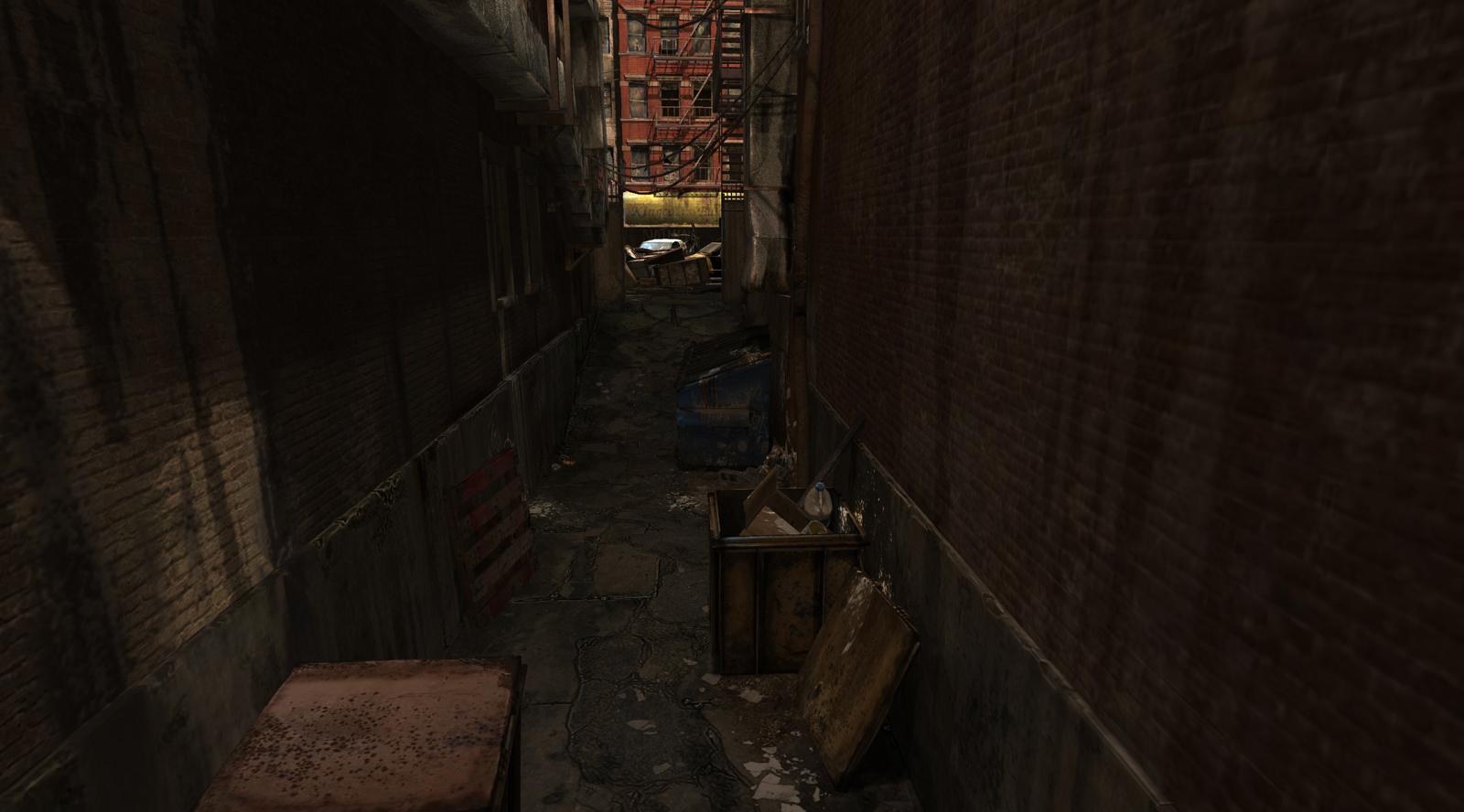 Doom 4 opět vnadí screenshoty a artworky 61123
