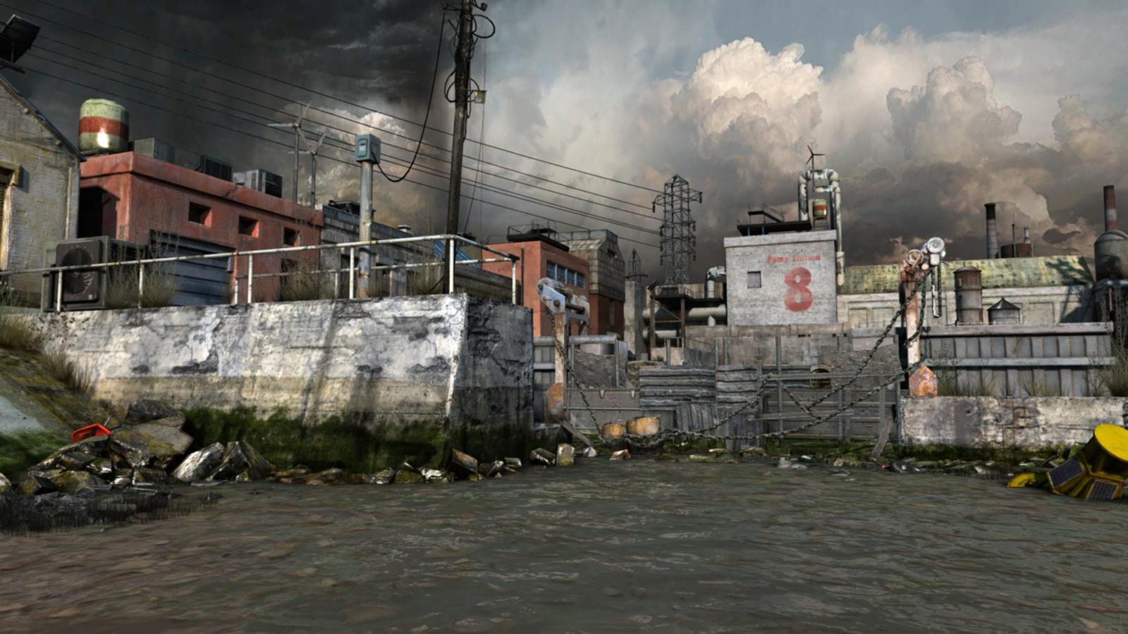 Doom 4 opět vnadí screenshoty a artworky 61181