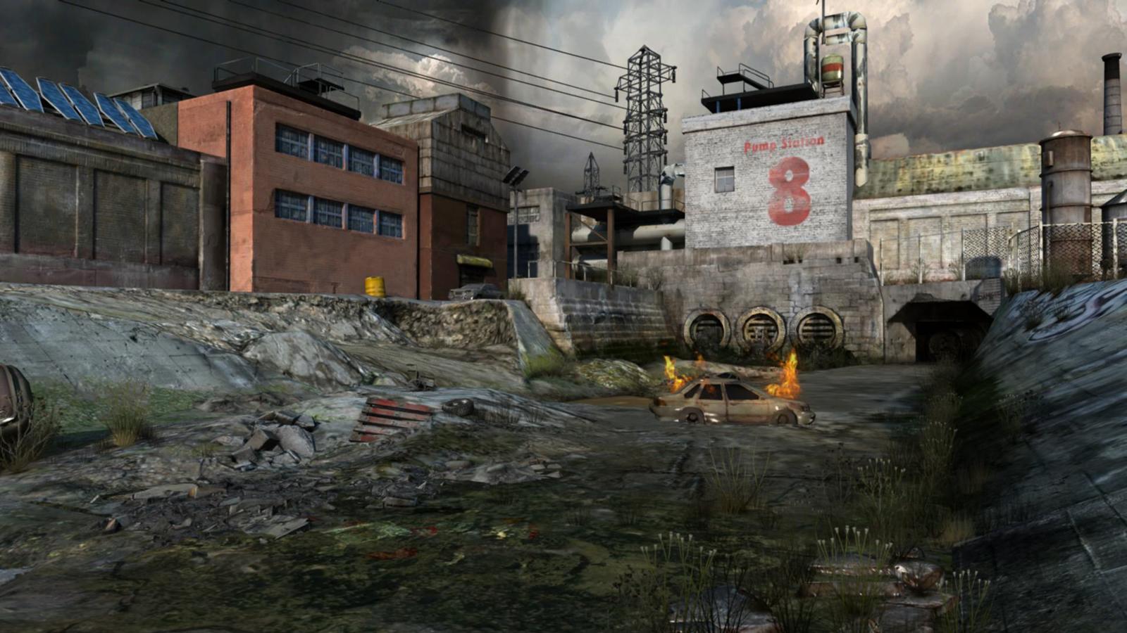 Bethesda potvrdila, že musela přepracovat Doom 4. RAGE 2 zrušeno 61183