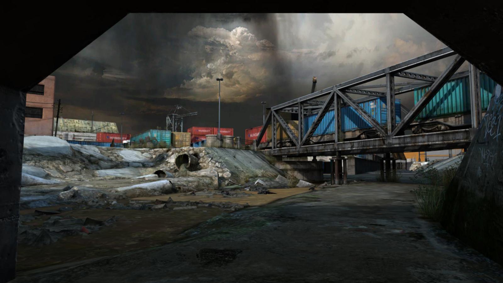 Doom 4 opět vnadí screenshoty a artworky 61184