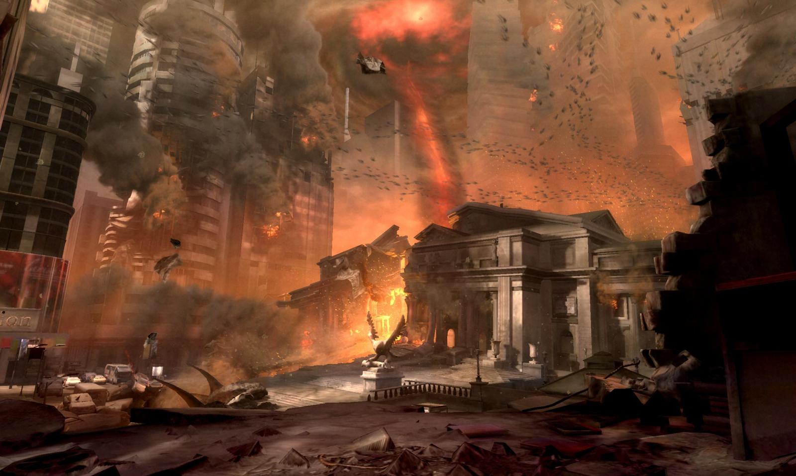Bethesda potvrdila, že musela přepracovat Doom 4. RAGE 2 zrušeno 61226