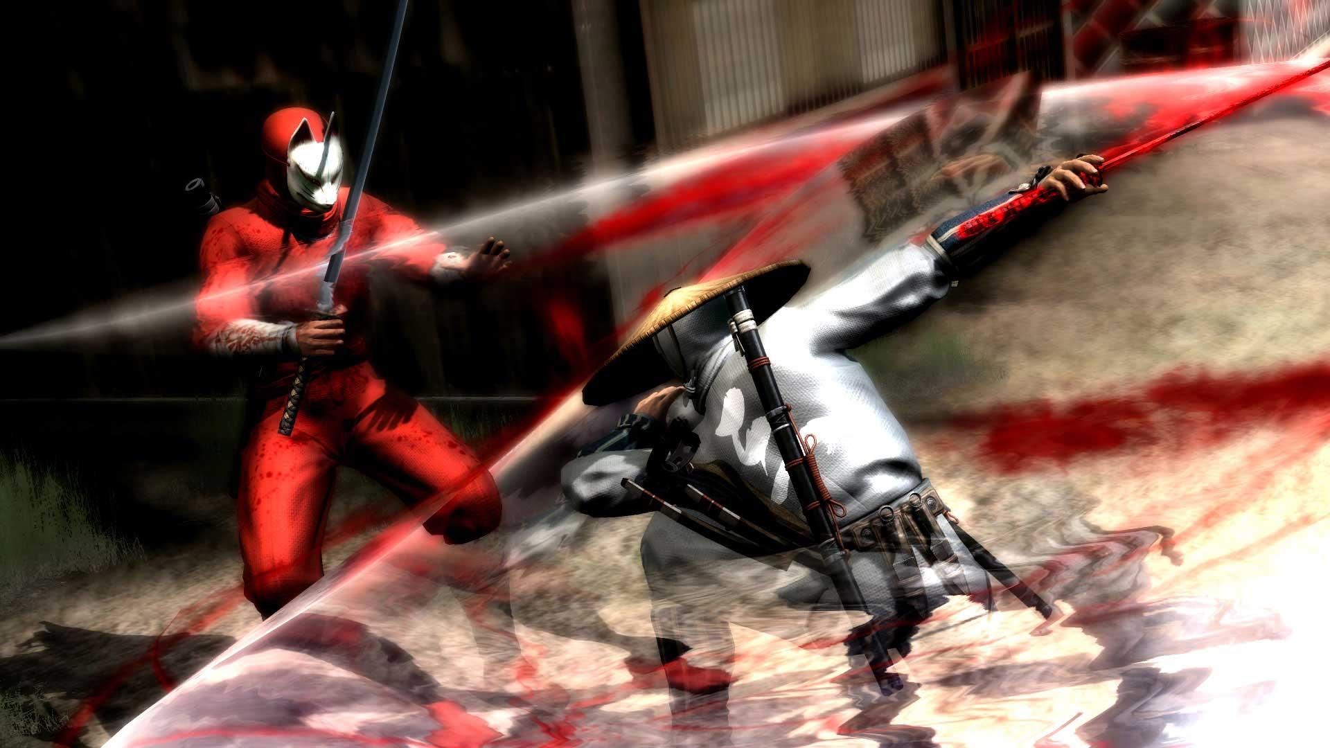 Ninja Gaiden 3 v deníčku a PS3 screenshotech 61285