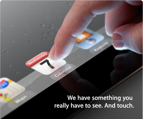 iPad 3 potvrzen, představí se v březnu 61286