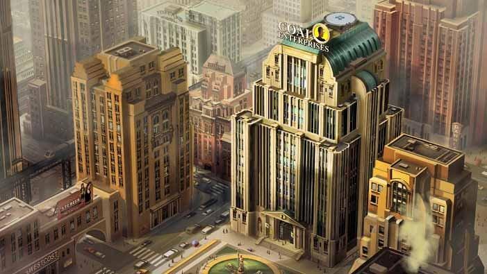SimCity 5 bude obsahovat multiplayer i vychytaný engine 61289