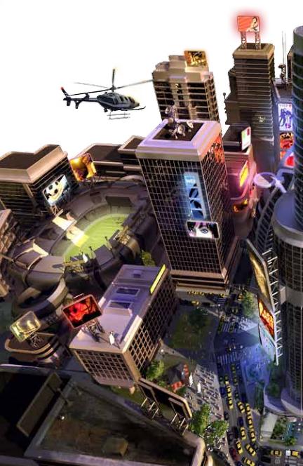 První obrázky z nového SimCity? 61290