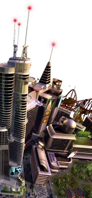 První obrázky z nového SimCity? 61292