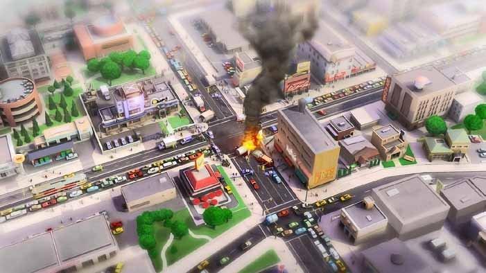 SimCity 5 bude obsahovat multiplayer i vychytaný engine 61293