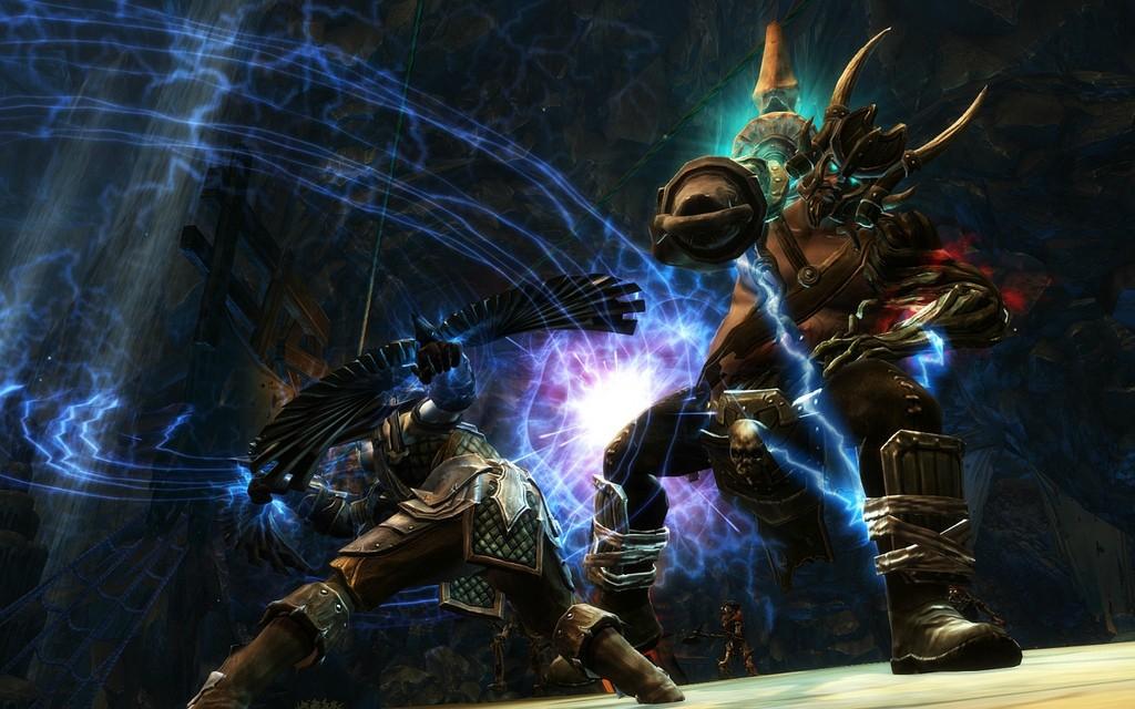 Kingdoms of Amalur chystá první DLC 61301