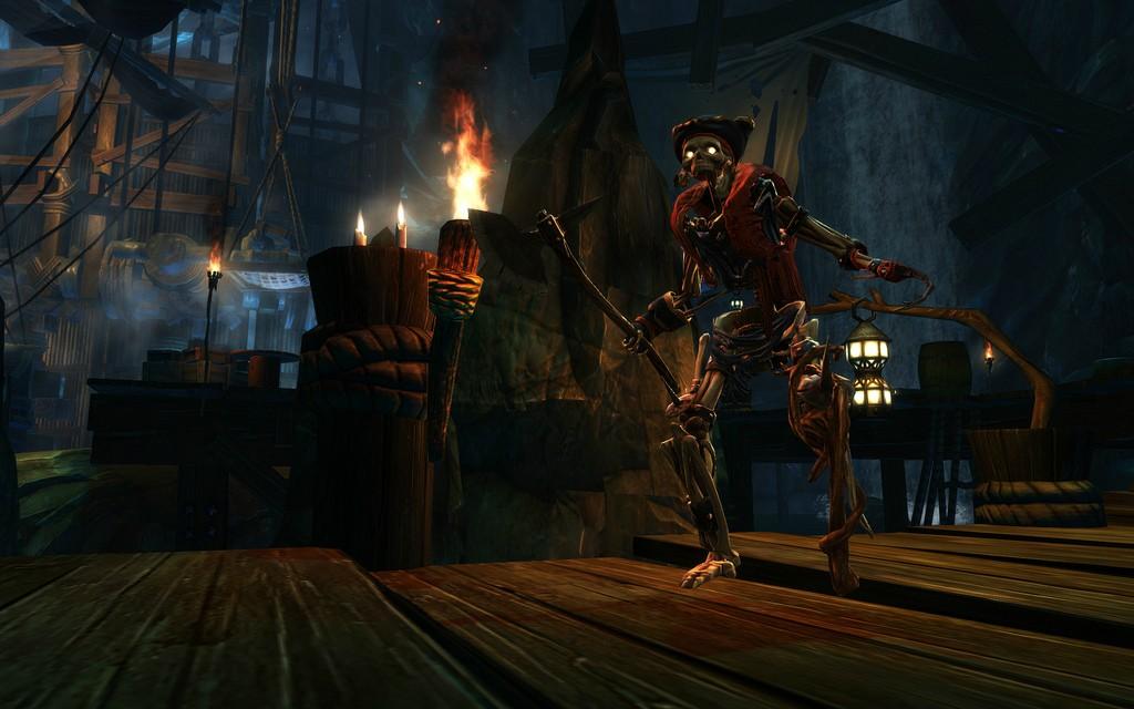Kingdoms of Amalur chystá první DLC 61303