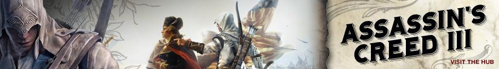 Assassin's Creed 3 oficiálně odhalen 61313