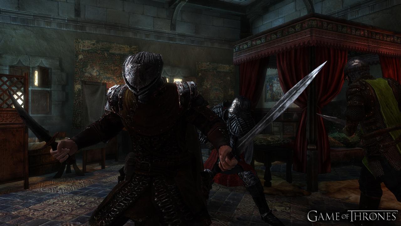 Nové obrázky z Game of Thrones 61349