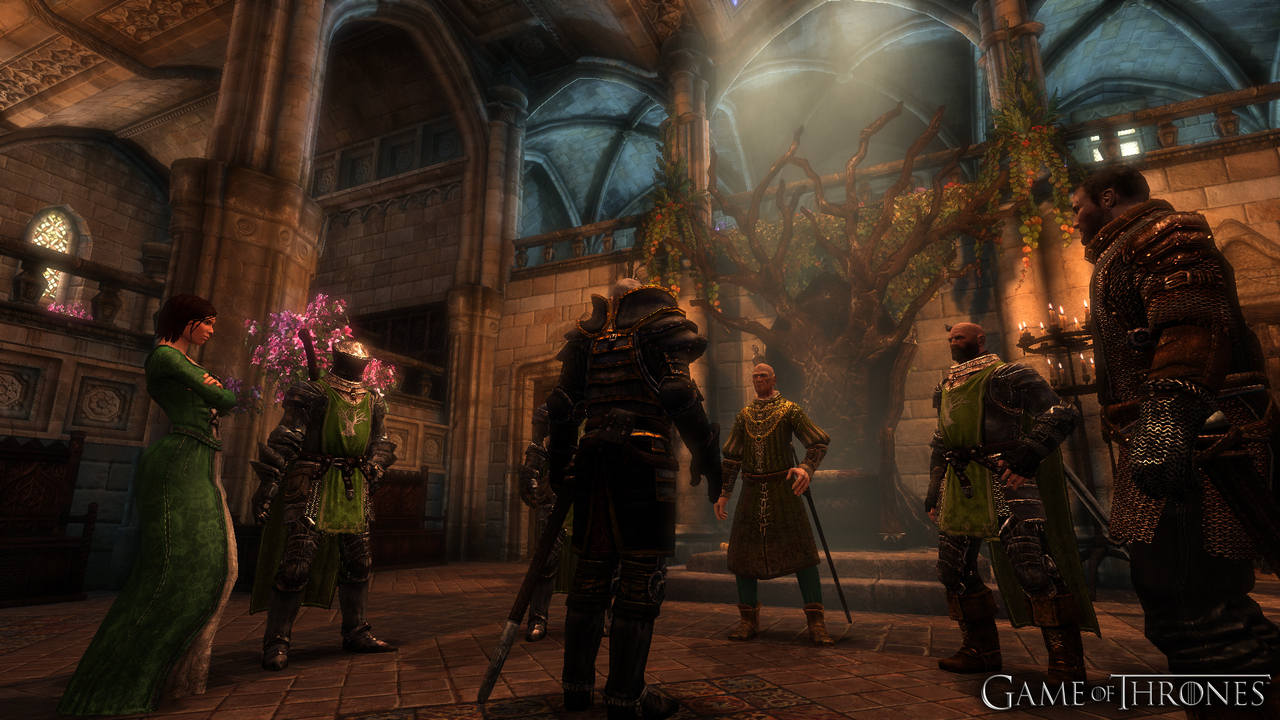 Nové obrázky z Game of Thrones 61350