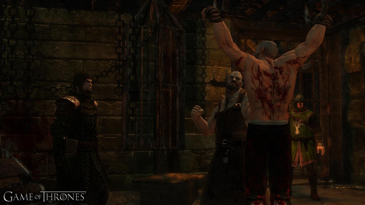 Nové obrázky z Game of Thrones 61351