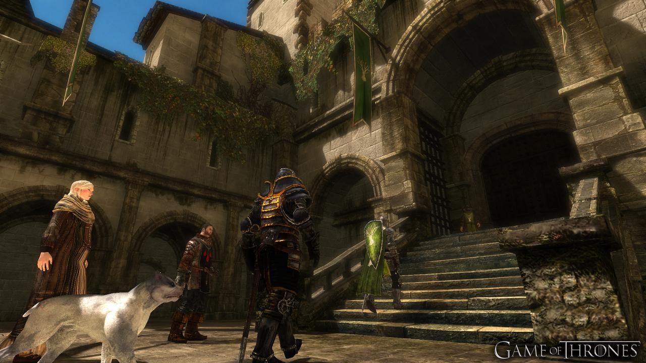 Nové obrázky z Game of Thrones 61352