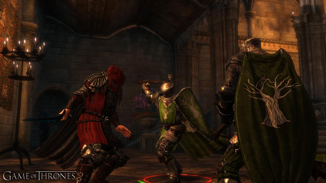 Nové obrázky z Game of Thrones 61353