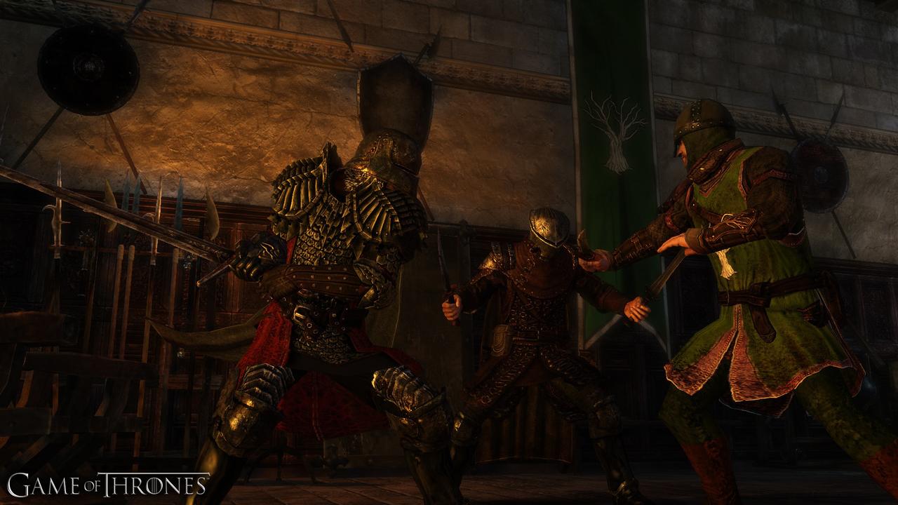 Nové obrázky z Game of Thrones 61354