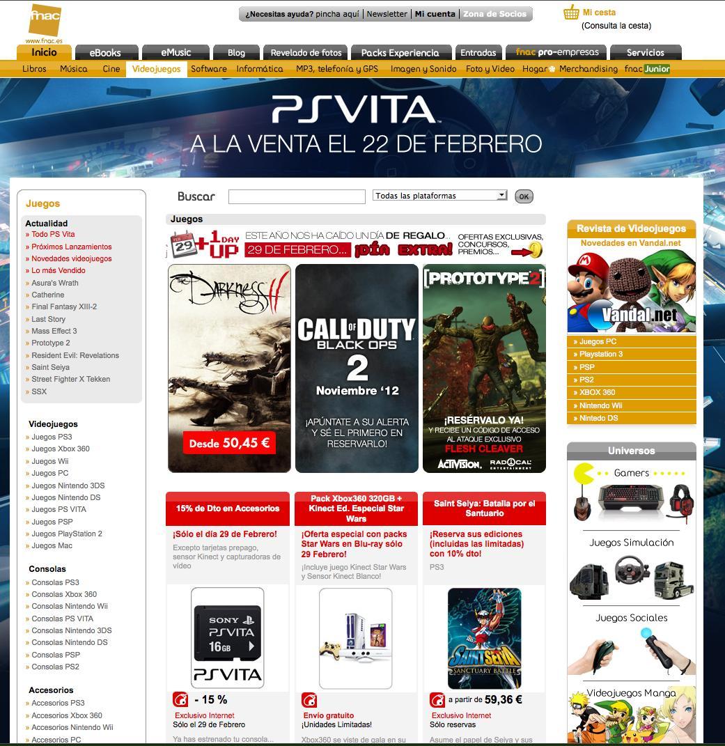 Španělský obchod láká na Black Ops 2 61355